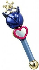 Sailor Moon Super Proplica Transformation Lip Rod 8.3-Inch Prop Replica