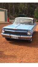 Holden EJ Special Sedan AUTO 1963 Recond Motor & New Gearbox Mount Richon Armadale Area Preview
