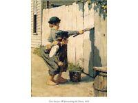 Painter.....House painter........ Handyman polite services