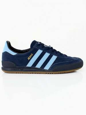 adidas Jeans B42230 Suede~Navy Trainers~Originals~ £40 - £50 Dep on size RRP £80