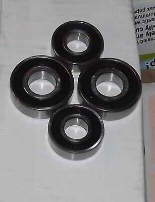 4 Spindle MANDREL Mower Deck Bearings 532110485 532137645 CRAFTSMAN POULAN MTD  Mower Deck Bearings