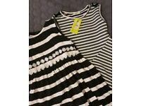 2 girls party dresses
