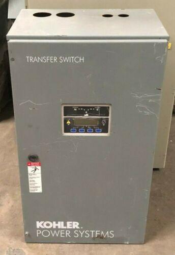 Kohler KSS-DMTA-0225S Automatic Transfer Switch