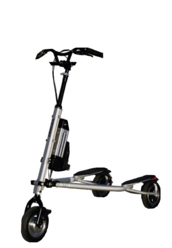 Trikke Pon e 36v Electric Scooter- Foldable