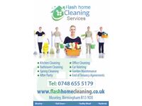 Home Cleaning At Your Door step call today flash home cleaning