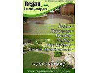 Regan landscapes