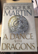 Dance with Dragons Martin