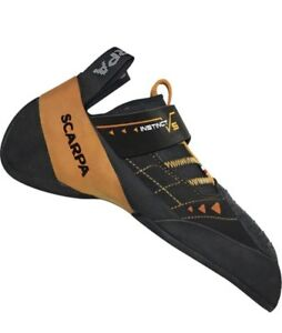 SCARPA INSTINCT VS ROCK CLIMBING SHOES - UNISEX EU 42