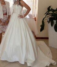 Wedding Dress North Brighton Holdfast Bay Preview