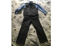 Boys 4-5years Monsoon, John Rocha 4 Piece Suit