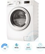 Electrolux inverter washing machine 7kg Fairlight Manly Area Preview