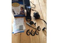 Plantronics Wireless Headset C60-USB