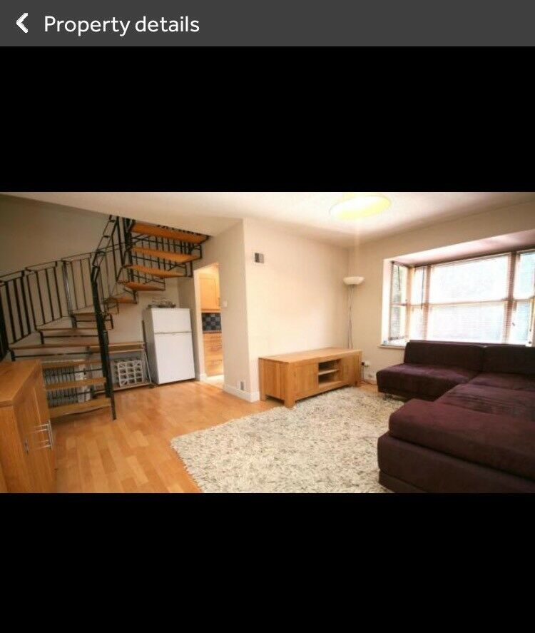 ONE BEDROOM HOUSE FOR RENT CENTRAL MAIDENHEAD