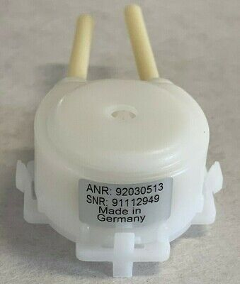 Thomas Gardner Denver Sr1030 Peristaltic Pump 9203-0513 Novoprene 2mm X 1mm