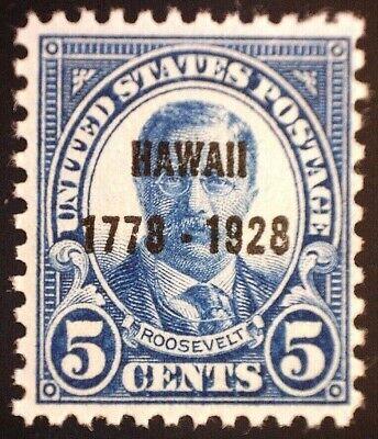 CatalinaStamps: US Stamp #648 MNH, CV$25 Lot A169