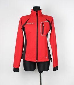 Halti-SAPPORO-2007-STORM-Wall-mujer-chaqueta-talla-eu-36-us-6-AUTENTICO