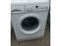 8KG SIEMENS MACHINE MACHINE ,EXCELLENT COND(4 months warranty)