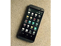 HTC ONE M8 Unlocked to all networks Simfree
