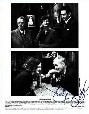 Joan Cusack Signed Still   Cradle Will Rock