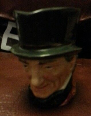 Royal Doulton JOHN PEEL toby jug Excellent Condition FREE P&P  %