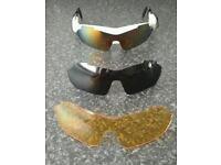 Gonbes Bluetooth Sunglasses