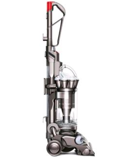 Dyson DC33 Upright Bagless Vacuum w/ Motorised Head