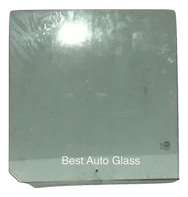 2002-2006 Chevrolet TrailBlazer EXT Rear Passenger Right Side Door Window Glass