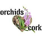 Orchids Love Cork