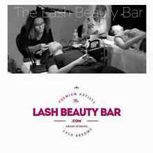 Eyelash extensions Course (Basic 1 Day) The Lash Beauty Bar Southbank Melbourne City Preview