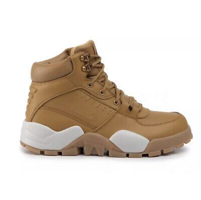 "Nike Rhyodomo UK 8 Wheat/Wheat-Light Bone"" BQ5239-700 Brand New In Box"