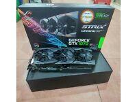GTX 1070 Strix ROG 8GB