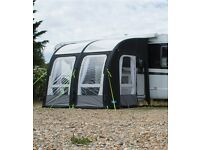 Kampa Motor Rally Air Pro 260L 2016 Inflatable Awning