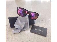 Gucci Sunglasses (Unisex)