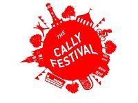 Volunteer Steward - Event - Cally Festival