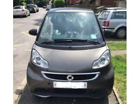 2012 Smart Fortwo, excellent condition!!!