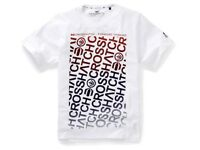 Mens Crosshatch Collection T-shirt