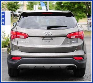 2013 Hyundai Santa Fe SE // AWD // LEATHER // PANORAMIC SUNROOF  Kitchener / Waterloo Kitchener Area image 15