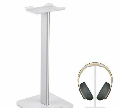 Headphone Stand Holder Link Dream Earphone Mount Gaming Headset Holder White, used for sale  Shipping to India