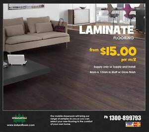 LAMINATE FLOORING Scoresby Knox Area Preview