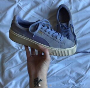 puma suedes Joondalup Joondalup Area Preview