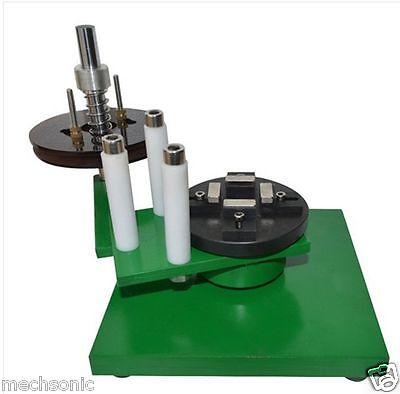 Insulation Adhesive Mylar Tape Winding Machine For Ee Pq Ef16-48 Transformer S