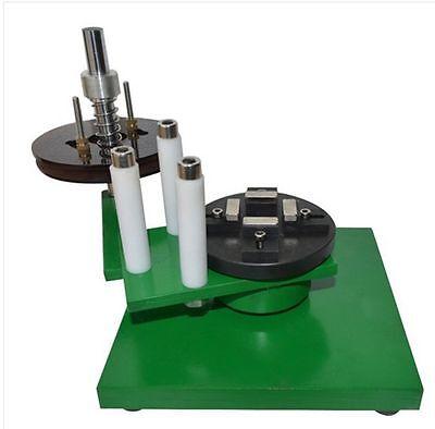 Insulation Adhesive Mylar Tape Winding Machine For Ee Pq Ef16-48 Transformer T