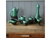 Avalon Coffee Set by Tintagel