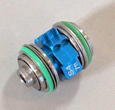 Lot Of 4 Star 430 Swl Dental Turbines Lube Free Ceramic 90day Warranty