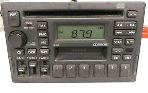 Volvo C70 Radio | eBay