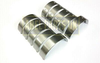 Jcb Parts - Main Bearing Kit -0.25 Part No. 32009336