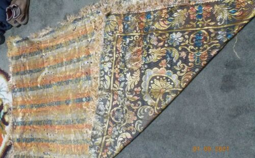 Antique Tapestry  Made in Italy