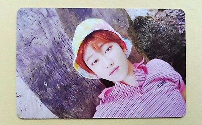 Seventeen 2nd Album TEEN, AGE Kpop Photo card Official Photocard  - The8 The 8 B