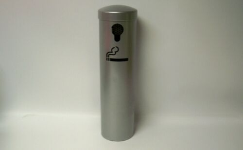 NEW SunCast Commercial MSO415 Wall Mounted Smokers Cigarette Receptacles Post