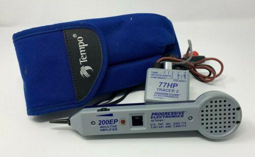 Tone Generator and Probe Kit